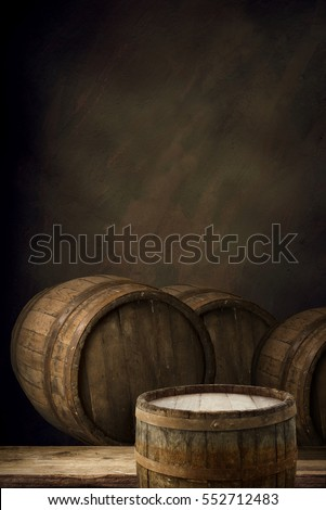 Whiskey Barrel Stock Images Royalty Free Images Amp Vectors