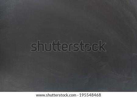 background of blackboard - stock photo