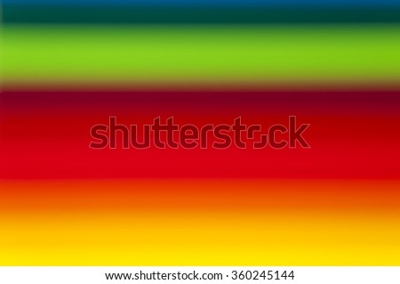 Background of blurred glowing colors.