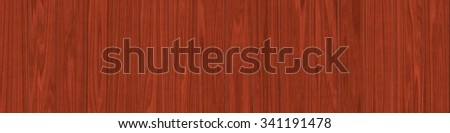 background of cherry wood boards, close up texture