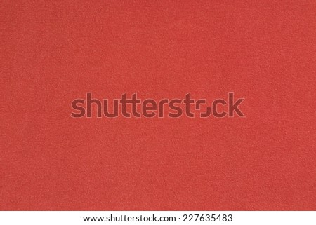 Background of cotton fabric