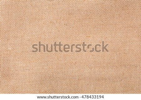 background of eco bag texture