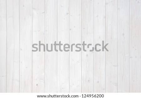 background of light  wooden planks, painted with environmentally friendly colors, vertical - stock photo