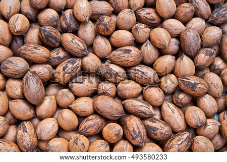 Background of Nuts