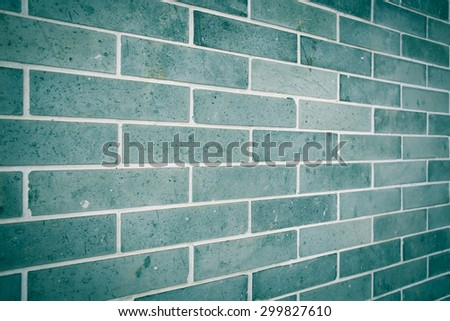 Background of old vintage wall - stock photo