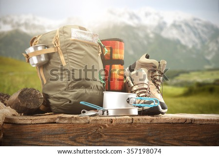 background of sport  - stock photo