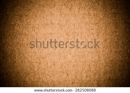 Background of the old board - stock photo
