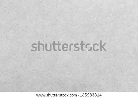 background of white snow. macro - stock photo