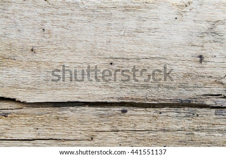background old wood surface plank