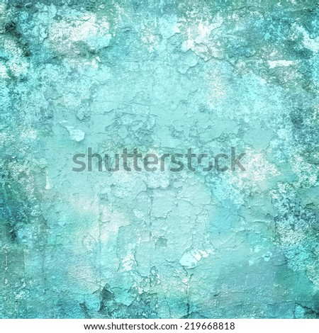 Background or texture made with a texture of a corrosive metal - stock photo