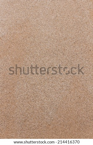 Background or texture of sand or tiny records  - stock photo