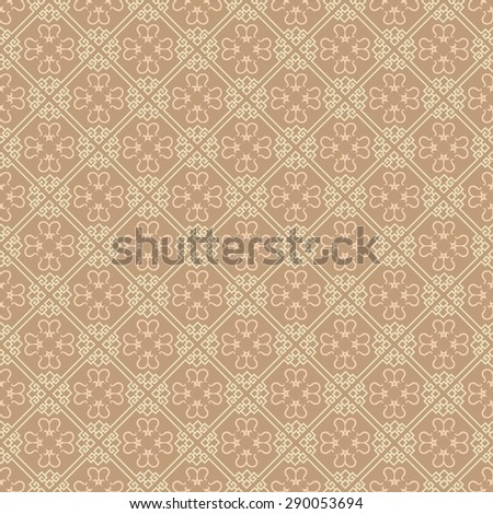 Background pattern. Asian style texture. Modern wallpaper for your design.