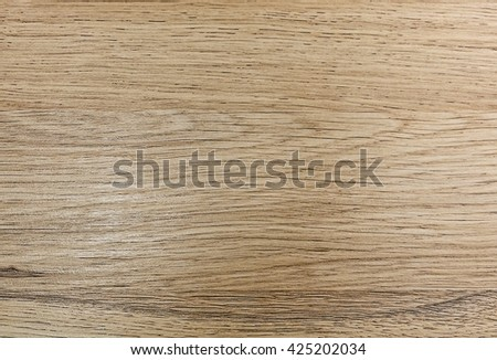 Background Pattern, Horizontal Brown Wooden Grain Texture with Copy Space for Text Decorated.