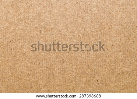 Background Pattern, Horizontal Light Brown Plywood Texture with Copy Space for Text Decorated. - stock photo