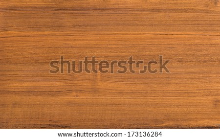background  pattern nature detail of teak wood texture decorative furniture surface - stock photo