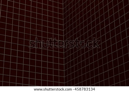 background red tile