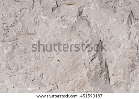 Background stone close up. The texture of the stone