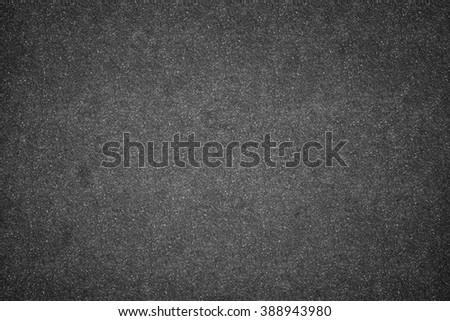 Background texture of asphalt - stock photo