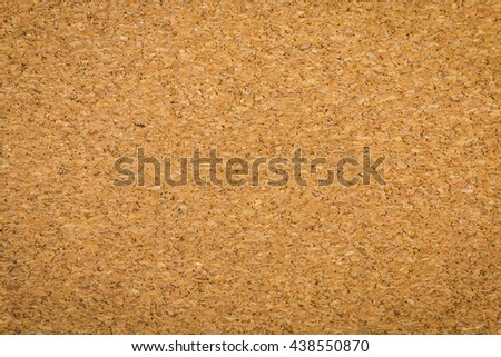 Background texture of corkwood