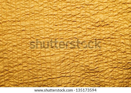Background texture of fabric. Close-up - stock photo