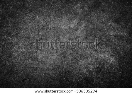 background texture of rough asphalt - stock photo