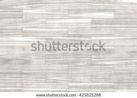 background texture of white wood floor, parquet
