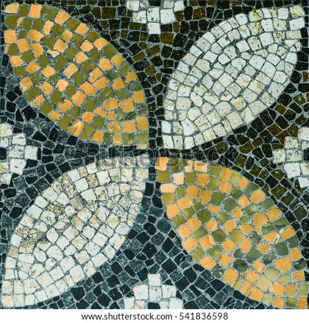 Background tile, abstract geometry, texture tiles