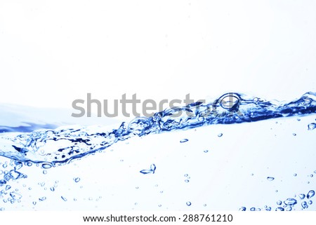 background  Water