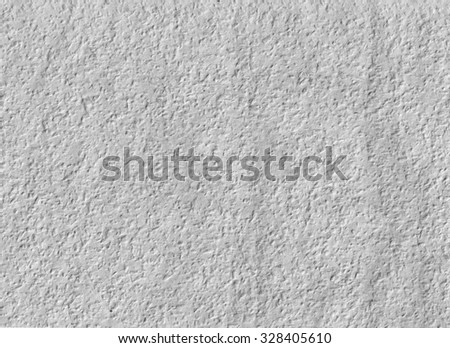 background with a rough texture, uneven gray wall