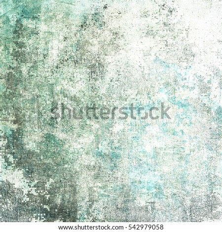 background with cold colors