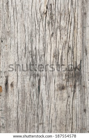 background with faded grey wood - stock photo