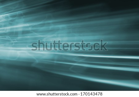 Background with light line - stock photo