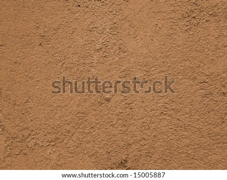background with small color stones - stock photo