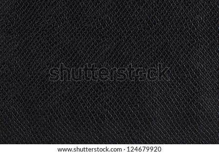 Background with texture of a snakeskin - stock photo