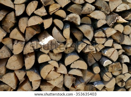 background Wood material construction abstract