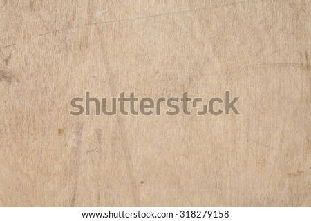 Background wooden board.