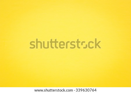 background yellow color - stock photo
