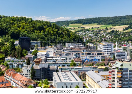 Aargau Canton Stock Images RoyaltyFree Images Vectors Shutterstock