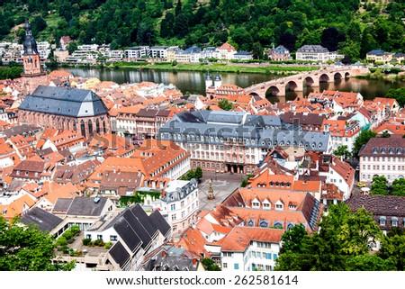 Baden-W�¼nterberg, Germany  - stock photo
