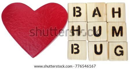 Bah Humbug Stock Images, Royalty-Free Images & Vectors ...