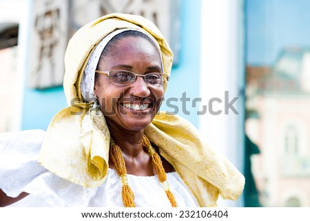 African Descent Photo Woman of African Descent