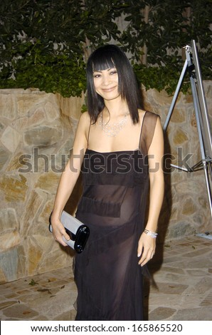 Bai Ling at Global Green USA Rock the Earth party, Day After Club, Los Angeles, CA, Thursday, February 24, 2005
