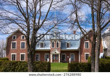 Nice Big Old House Boise Idaho Stock Photo 52014100 Shutterstock