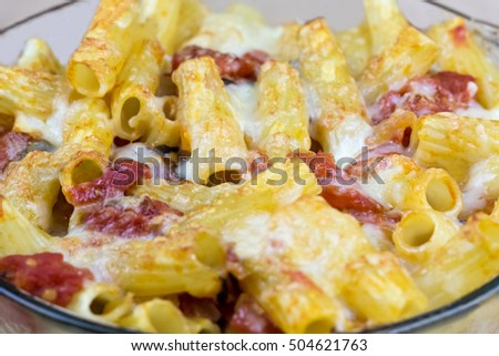 ... parmesan pasta with sage baked pasta with tomatoes and parmesan