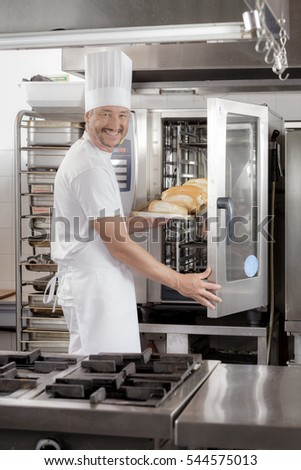 Restaurant Kitchen Oven new industrial oven stock photos, royalty-free images & vectors