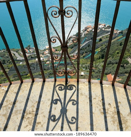 Ravello stock photos images pictures shutterstock for Terrace of infinity