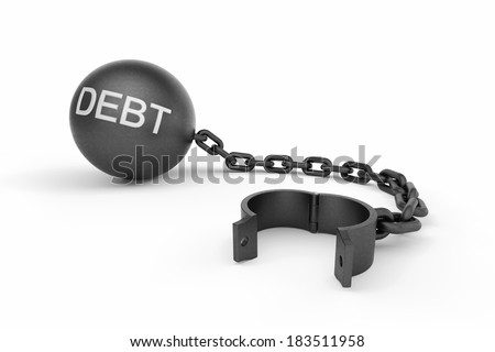 ball and chain. ball and chain opened with \