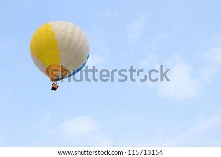 balloon - stock photo