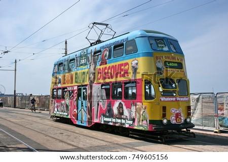 Free Ads Blackpool