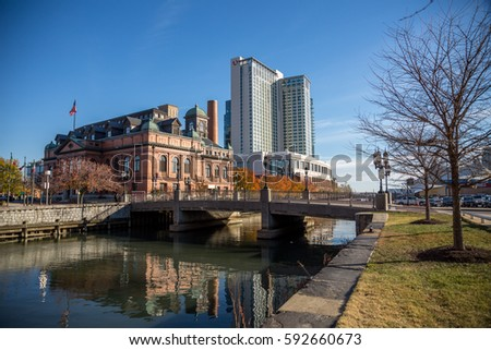 Restaurants Near The Baltimore Harbor By Hard Rock Cafe